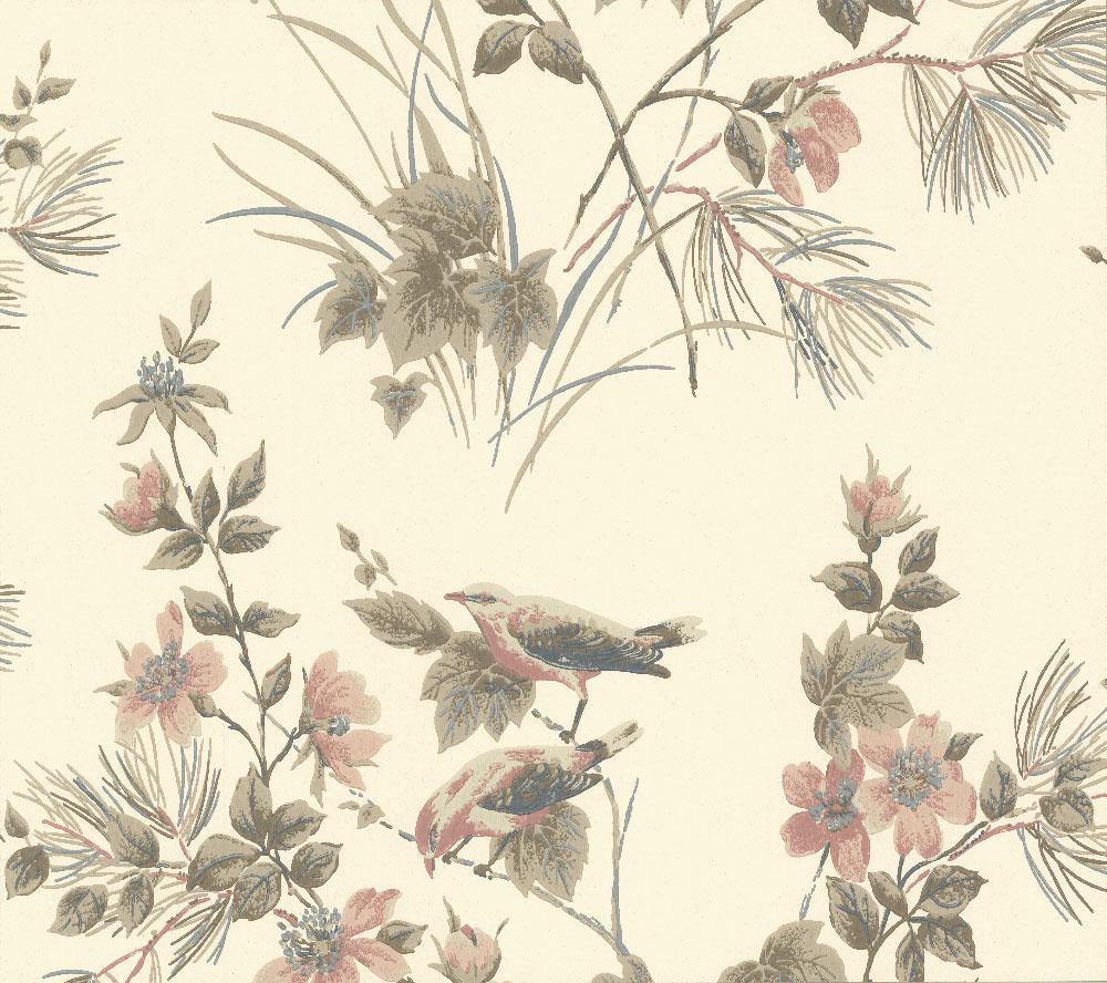 Обои 1838 Rosemore 1601-100-03