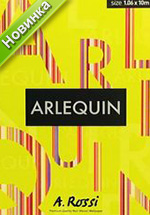 Купить виниловые обои коллекция Arlequin