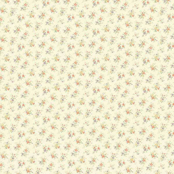Обои Artdecorium Mille Fleurs 4159-01