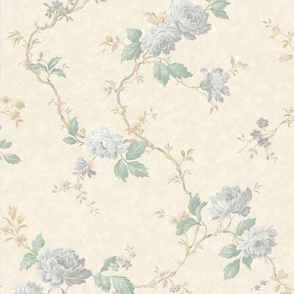 Обои Artdecorium Mille Fleurs 4160-01