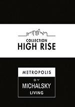 Купить виниловые обои коллекция High Rise