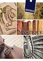 Купить виниловые обои коллекция Mystique