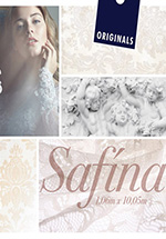 Купить виниловые обои коллекция Safina