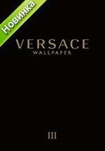 Купить виниловые обои коллекция Versace III