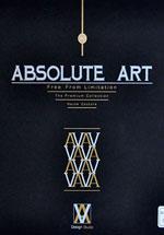 Купить виниловые обои коллекция Absolut Art