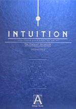 Купить виниловые обои коллекция Intuition