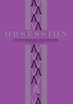 Купить виниловые обои коллекция Obsession