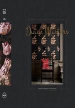 Купить виниловые обои коллекция Dutch Masters