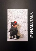 Купить виниловые обои коллекция Smalltalk