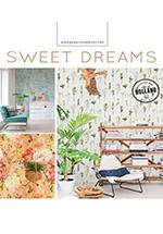 Купить виниловые обои коллекция Sweet Dreams
