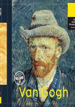 Купить виниловые обои коллекция Van Gogh