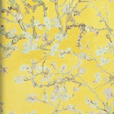Обои BN International Van Gogh 17143bn