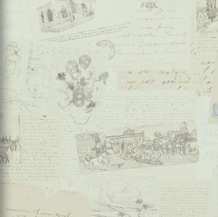 Обои BN International Van Gogh 17200