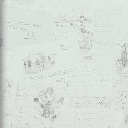 Обои BN International Van Gogh 17201