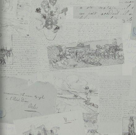 Обои BN International Van Gogh 17202