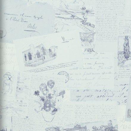 Обои BN International Van Gogh 17203