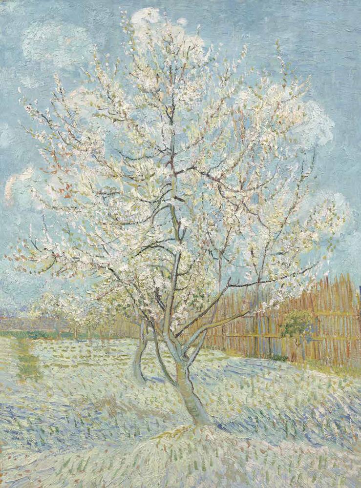 Обои BN International Van Gogh 30541-bn