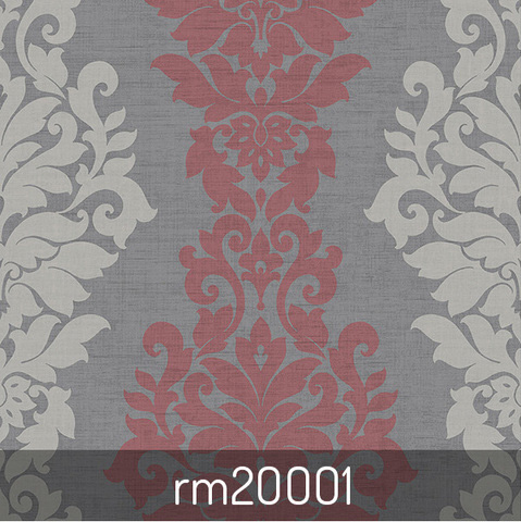 Обои Casa Mia Cobalt rm20001