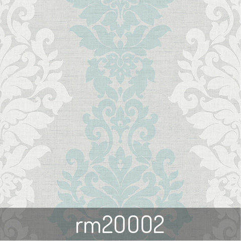 Обои Casa Mia Cobalt rm20002