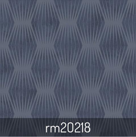 Обои Casa Mia Cobalt rm20218