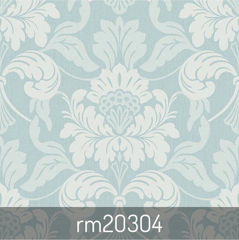 Обои Casa Mia Cobalt rm20304