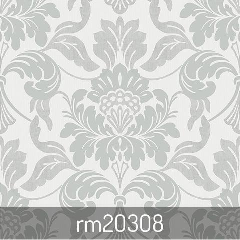 Обои Casa Mia Cobalt rm20308