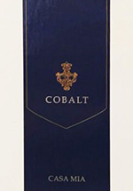 Купить бумажные обои с акрилом коллекция Cobalt