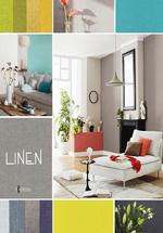 Купить виниловые обои коллекция Linen