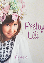 Купить виниловые обои коллекция Pretty Lili