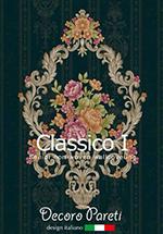 Купить флизелиновые обои коллекция Classico I