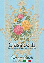 Купить флизелиновые обои коллекция Classico II