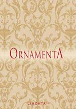 Купить виниловые обои коллекция Ornamenta
