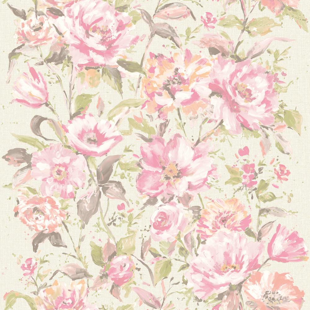 Обои Grandeco Fiore fo3001
