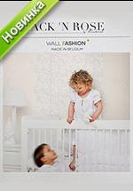 Купить детские обои коллекция Jack N Rose II