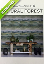 Купить виниловые обои коллекция Natural Forest