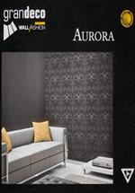 Купить виниловые обои коллекция New Aurora