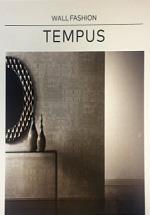 Купить виниловые обои коллекция Tempus