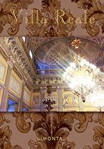 Купить виниловые обои коллекция Villa Reale