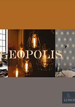 Купить виниловые обои коллекция Geopolis