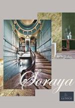 Купить виниловые обои коллекция Soraya