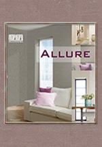 Купить виниловые обои под покраску коллекция Allure
