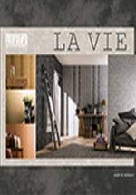 Купить виниловые обои коллекция La Vie