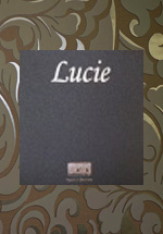 Купить виниловые обои коллекция Lucie