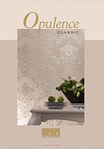 Купить виниловые обои коллекция Opulence Classic