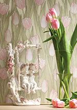Купить флизелиновые обои коллекция Swan