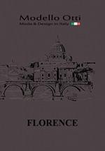 Купить флизелиновые обои коллекция Florence