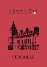 Купить флизелиновые обои коллекция Versaille