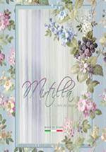 Купить виниловые обои коллекция Mirtilla