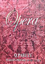 Купить флоковые обои коллекция Opera