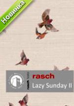Купить виниловые обои коллекция Lazy Sunday II